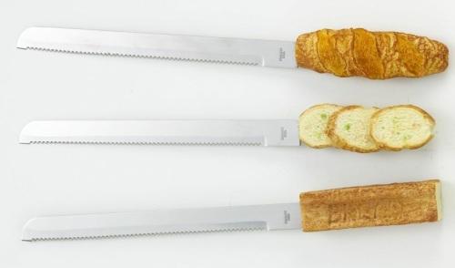 facas de pao