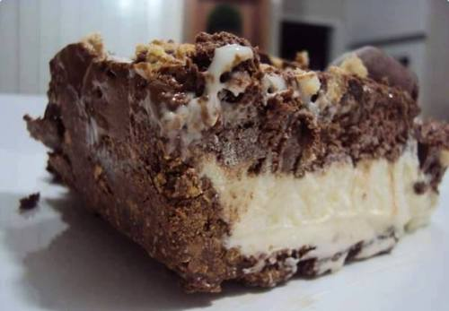torta de bis