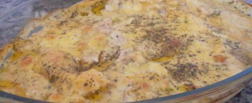 Filé-de-frango-ao-forno