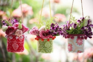 jardim-suspenso-com-latas-Pinterest