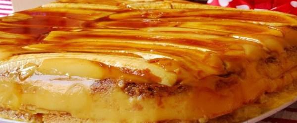 torta-banana