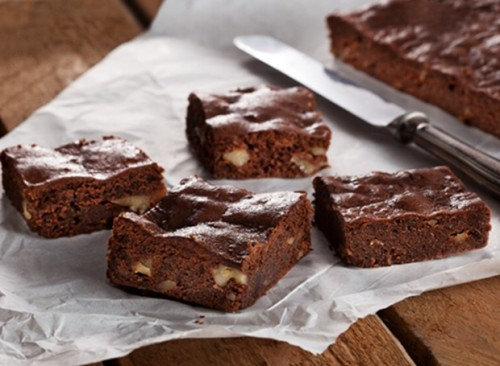 brownie-com-sucralose